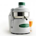 Omega/欧米茄 4000榨汁机 蔬果榨汁机 橙子榨汁机 自动排渣榨汁机