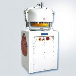 新麦SM-430A滚圆机 自动分割滚圆机40g-120g