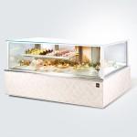 新麦SL2-B(8+4)-701西点展示柜 新麦糕点展示柜