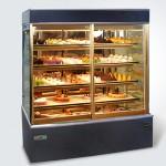 新麦KC5-F6糕点展示柜