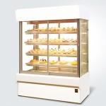 新麦糕点展示柜TKH5-BF6 新麦立式糕点展示柜