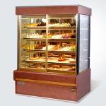 新麦立式糕点柜KH5-F6 新麦西点展示柜