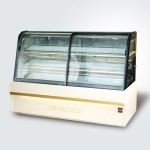 新麦热酥糕点展示柜RH3-F8H 新麦糕点展示柜 新麦展示柜