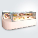 新麦S2-BL(4+8)-901糕点展示柜 新麦糕点展示柜