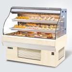 新麦OA3-F6冷藏展示柜(开放保鲜柜) 新麦保鲜展示柜