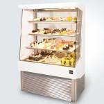 新麦O4-F6-901糕点展示柜(开放保鲜柜)