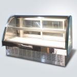 新麦桌上型冷藏保鲜展示柜ZR2-B1100 桌上型冷藏展示柜