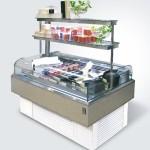 新麦ODS-F6-901糕点展示柜 (开放保鲜柜) 新麦糕点展示柜