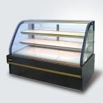 新麦热酥展示柜SRH3-B8H 新麦糕点展示柜 新麦热柜