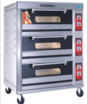 亿高KW-90实用型电烤箱 商用电烤箱 亿高电烤箱