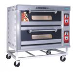 亿高KW-40实用型电烤箱 商用电烤箱 亿高烤箱