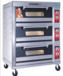亿高KW-60实用型电烤箱 商用电烤箱 亿高烤箱