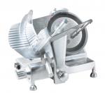 华菱HBS-300L切片机 豪华型切片机 铝镁合金氧化制作 商用切片机