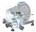 华菱HBS-220JS切片机 塑胶脚手柄 商用切片机
