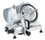 华菱HBS-250切片机 塑胶脚手柄 商用切片机
