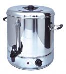 华菱WB-30A电热开水器 底部加热防干烧 商用开水器