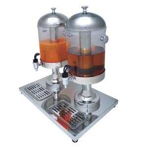 华菱ZCF302A/B冰冷式双联果汁鼎