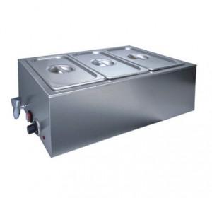 华菱ZCK165AT-3电热快餐保温炉  快餐保温炉