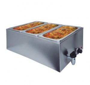 华菱ZCK165BT-3电热快餐保温炉 快餐保温炉 保温炉