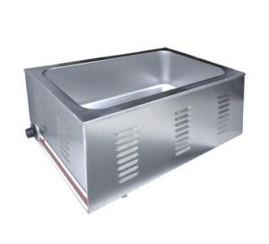 华菱ZCK165A电热快餐保温炉  快餐保温炉