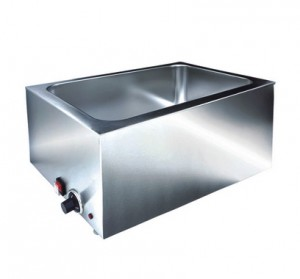 华菱ZCK205A电热快餐保温炉  快餐保温炉