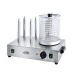 华菱HHD-1电子热狗机 烤肠机 商用烤肠机