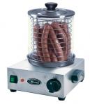 华菱HHD-2电子热狗机 烤肠机 电子烤肠机