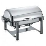 奢华CEHWA1552长方形餐炉