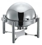 奢华CEHWA1521圆形餐炉