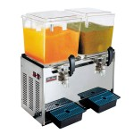 唯利安W2L-2T果汁机 双缸冷饮机【唯利安代理 唯利安批发】