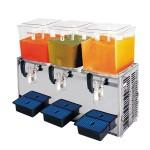 唯利安W2LR-3T三缸双冷单热饮机