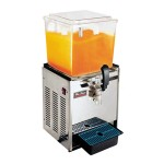 唯利安WLR-T果汁机 单缸冷热饮机