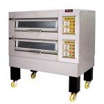 唯利安YXD-40S电烤箱 蒸汽喷雾式电烘炉