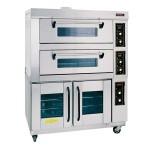 唯利安YXD-40B-8带视窗电烘炉连发酵箱