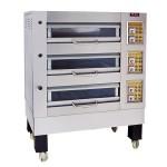 唯利安YXD-60S电烤箱 蒸汽喷雾式电烘炉