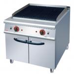 佳斯特ZH-TH电烧烤炉连柜座 豪华立式组合炉