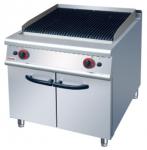 佳斯特ZH-RH燃气烧烤炉连柜座 豪华立式组合炉