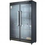 索奇立式消毒柜YTP900 臭氧加红外线烘干