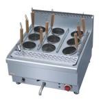 佳斯特JUS-DM-3台式电煮面机