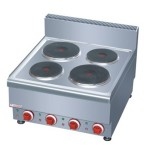 佳斯特JUS-TZ-4台式电煮食炉