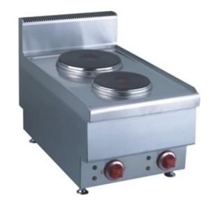 佳斯特JUS-TZ-2台式电煮食炉 豪华立式组合炉