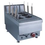 佳斯特JUS-TRM40台式燃气煮面机
