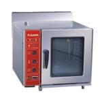 佳斯特QWR-10-11-H燃气蒸烤箱 十层