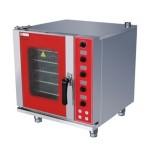佳斯特YXD-05-23五层多功能蒸烤箱