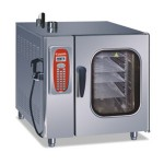佳斯特EWR-10-21-H蒸烤箱 十层电脑版蒸烤箱