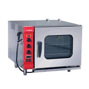 佳斯特WR-6-11-H六层蒸烤箱
