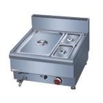 佳斯特JUS-TRB60台式燃气保温汤池 豪华立式组合炉