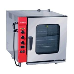 佳斯特WR-10-11-H十层蒸烤箱