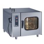佳斯特EWR-06-11-L蒸烤箱 六层电子版蒸烤箱