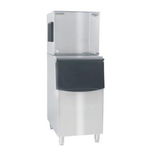 咸美顿MS850制冰机 385公斤制冰机 商用制冰机